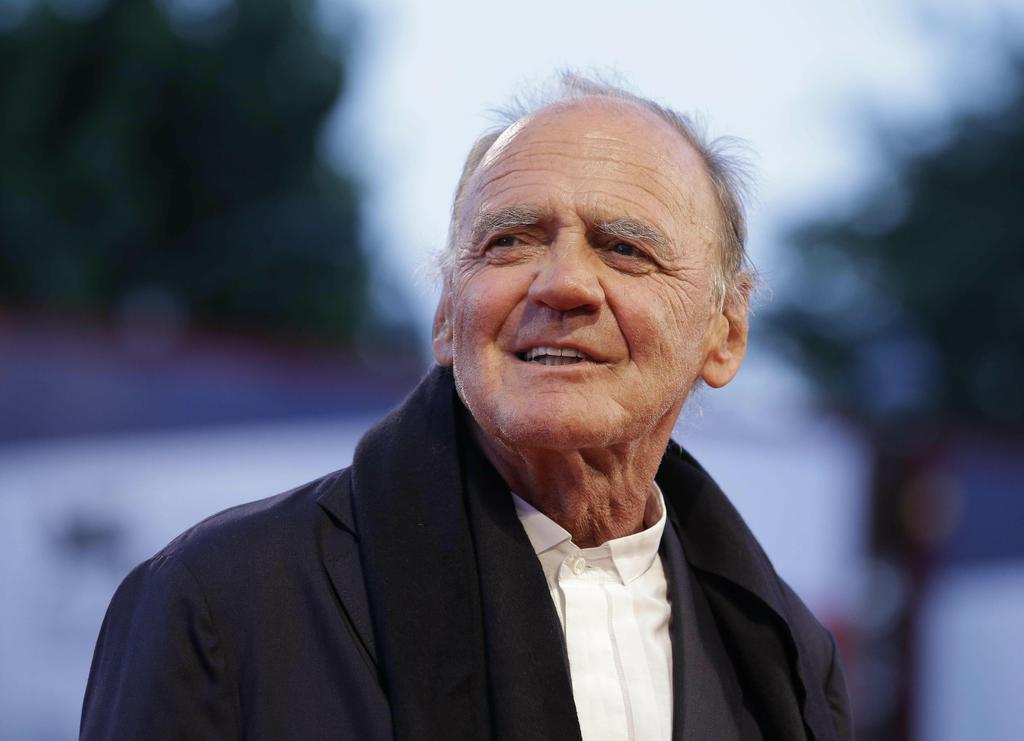 ブルーノ・ガンツ氏死去 スイスの俳優