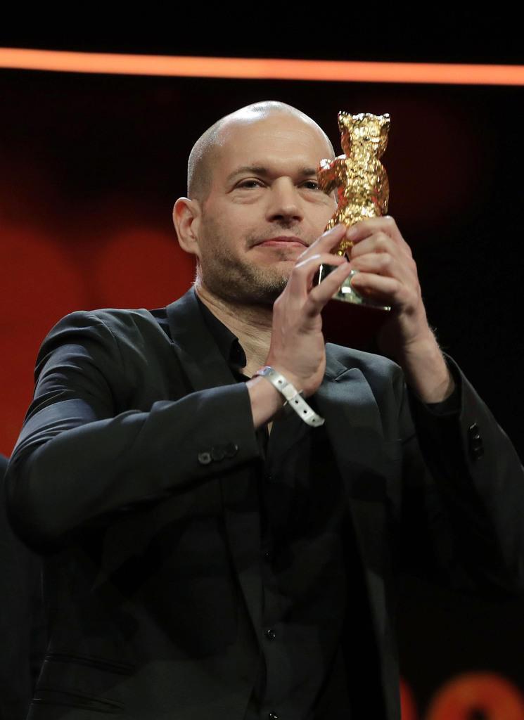 「シノニムズ」に金熊賞 ベルリン国際映画祭