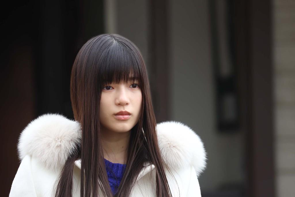 月9初出演 E-girls石井杏奈「愛が詰まっていて涙が流れ…