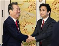 【一筆多論】参院を制する野党の「野望」 大谷次郎