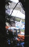 岐阜の養豚場で豚コレラ 陸自に災害派遣要請