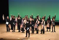 市民手作り朗読劇「おにはうちものがたり」奈良市で上演
