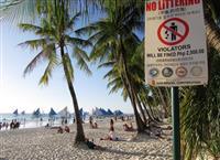 「世界三大夕日」観賞地マニラ湾を守れ! フィリピン政府が浄化大作戦で強硬措置