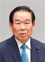 首相、日韓議連会長に「パイプつなぎ協議を」