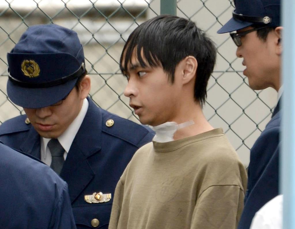埼玉少女誘拐、2審は懲役12年「...