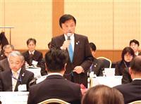 【検証・小川県政】(1)産業振興 バイオ・自動車、前知事の路線は継承
