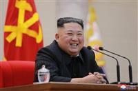 金正恩氏、祖父に倣い鉄道でベトナム入りか