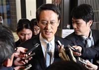 駐日韓国大使の交代説 後任は知日派の声も