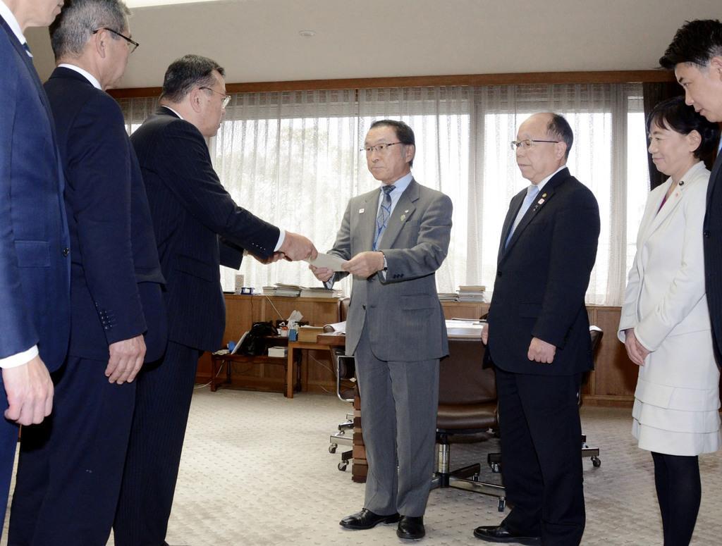 性犯罪元受刑者の住所把握 福岡県、条例案成立へ