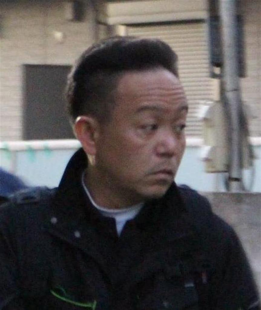 金利1000%超 ヤミ金営業疑いで男4人逮捕 千葉県警