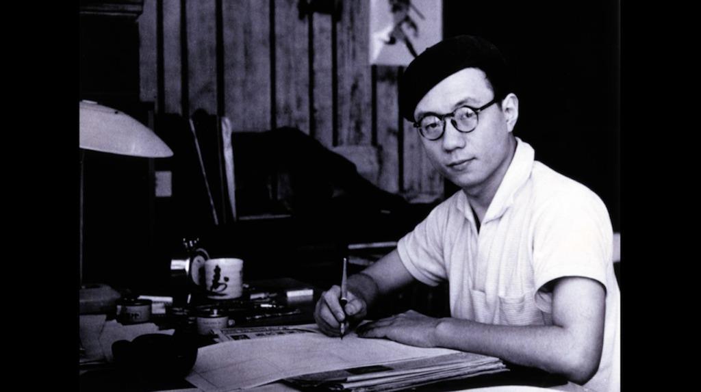 生誕90年、没後30年の国民的漫画家、手塚治虫さんを特集