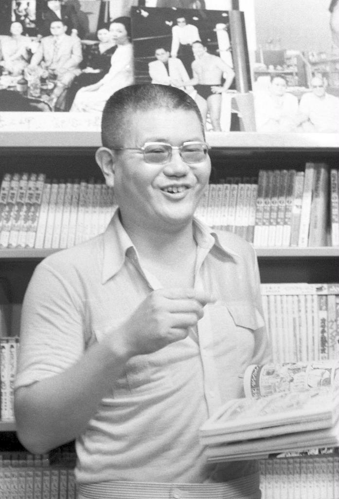 【還暦の少年週刊まんが誌 サンデー・マガジンの草創期】(4)