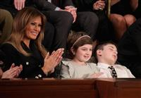 【アメリカを読む】居眠り「トランプ少年」に好意的反応…大統領へ当てつけ