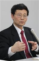「韓国は大人が誘導」竹島問題研究会が中間報告書