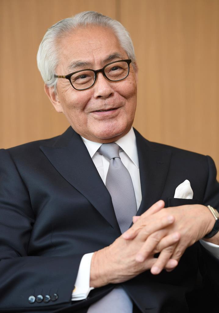 フジ開局60年、宮内正喜社長「新時代のテレビ局へ変化」