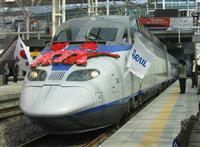 【時刻表は読み物です】異色の「韓流表紙」 ソウルを快走、韓国の国鉄と地下鉄
