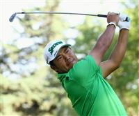 松山72で35位、今平47位 米男子ゴルフ世界選手権