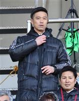 ラグビーのサントリー、沢木敬介監督退任 畠山健介ら8選手退団