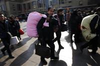 【中国ウオッチ】忍び寄る中国「失業ラッシュ」 出稼ぎが大量帰郷
