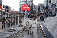 春節でも冷え込む消費 中国経済、高まるデフレ懸念