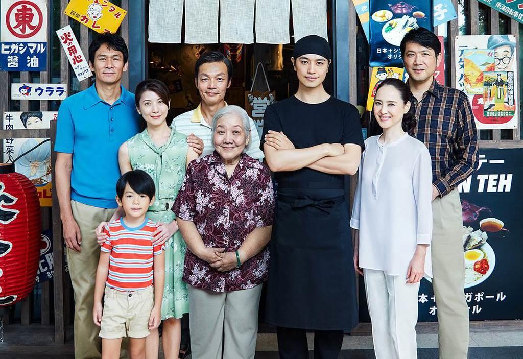 【映画深層】「家族のレシピ」 斎藤工も感謝「新しい扉開けた」