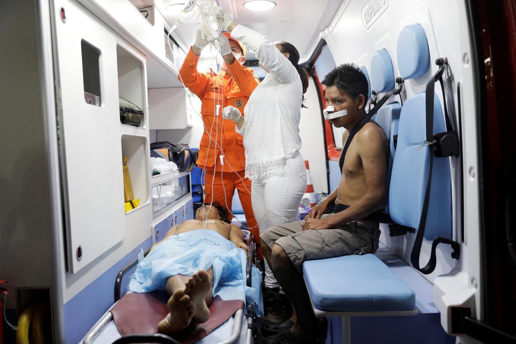 ベネズエラ、支援物資めぐり緊張感高まる 住民2人死亡 - 産経ニュース