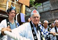 ドナルド・キーンさん死去 「日本のことを考えない日はなかった」