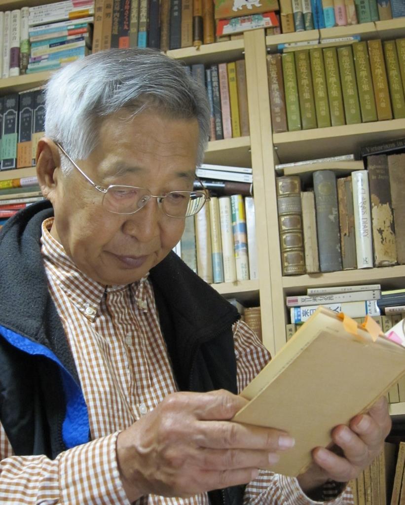 ドナルド・キーンさん死去「日本人として感謝しきれず」 - 産経ニュース
