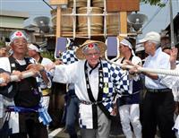 日本文化の「伝道師」 ノーベル賞選考でも助言 ドナルド・キーンさん死去
