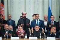 【環球異見】米、アフガン撤退に意欲 米WSJ紙「平和への責任を放棄するな」