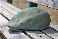 「井上帽子謹製」オールハンドメイドの日本製帽子