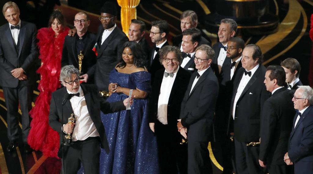 【米アカデミー賞】国籍多様化、黒人の活躍目立つ 祝典らしい祝典