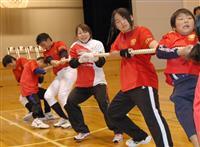 【いざ東京五輪!】聖火展示やウェア提供…「復興五輪」へ進む取り組み