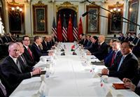 人民元安定で合意も中国側ににじむ警戒感 米中協議