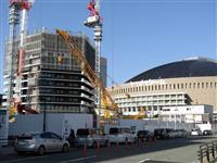 【経済インサイド】福岡、広島、宇都宮… 地方に大手のマンション続々