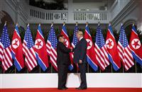 同床異夢の米朝ベトナム会談、北は中韓にもメッセージ