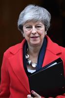 メイ英首相 EU離脱延期に初言及 下院で修正案否決なら「離脱延期」か「合意なき離脱」諮…