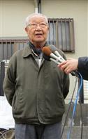 「拉致にはっきり言及を」 米朝会談目前に家族会の飯塚代表、トランプ大統領に期待感