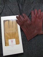 【正木利和の審美眼を磨く】手袋を見れば、その人がわかる!?
