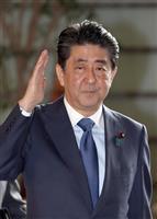 安倍首相「拉致問題に注目」 米朝首脳会談での進展期待
