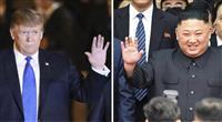 米朝会談前、ともに「勝った気」 トランプ氏と金正恩氏