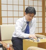 山下九段勝ち2勝目 囲碁棋聖戦