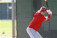 大谷翔平選手、野球復活を希望 パリ五輪での落選受け