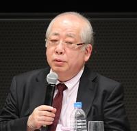 「北に譲歩し過ぎの批判回避か」伊豆見元・東京国際大教授