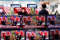 韓国、楽観から落胆へ…南北経済協力、完全に霧散
