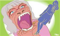 【山本一力の人生相談】母との暮らしが苦痛