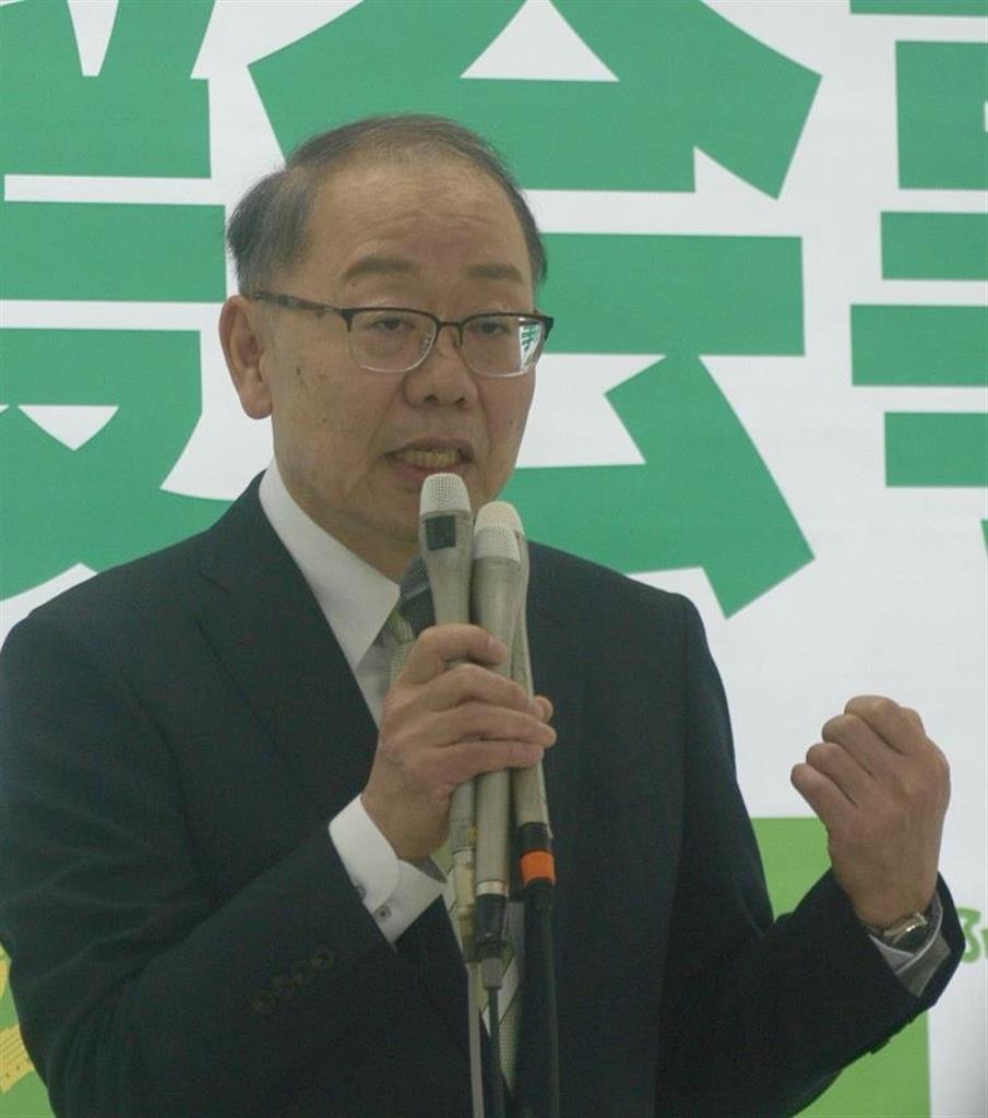 自民、島根知事選で大庭誠司氏推薦 支持から格上げ - 産経ニュース