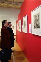 エッシャー展、福岡で開幕 「だまし絵」などイスラエル博物館所蔵152点