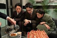 【まんぷくの舞台裏(10)】袋麺超えるカップ麺発明