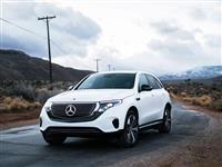 メルセデス・ベンツの電気SUV「EQC」は、万能の普段使いを目指してつくられた